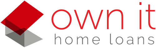 Own It Home Loans Logo